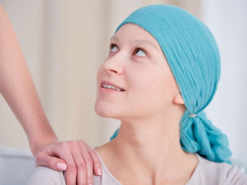 Químio pode estimular crescimento do câncer
